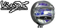 VisionX Halogen 8010 Series