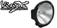 VisionX HID 8550 Series