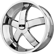 Verde Wheels <br /> Skylon <br /> Chrome
