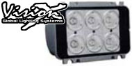 VisionX LED Replacement Module