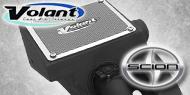 Scion - Volant <br>Cold Air Intakes