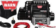 Warn PowerPlant™ 12 <br>Electric Winch