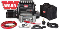 Warn PowerPlant™ 9.5 <br>Electric Winch