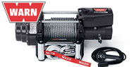 Warn Winches Heavy Duty