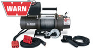 Warn Truck Jeep SUV Winches