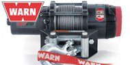 Warn ATV Winches