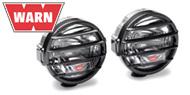 Dual Beam Driving Lights <br> SDB160