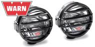 Dual Beam Driving Lights <br> SDB210
