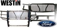Westin HDX Grille Guard <br/> Ford