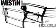 Westin Sportsman Grill Guard <br/> Isuzu
