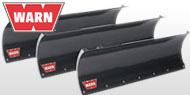 Warn UTV Plow Blades
