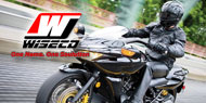 Wiseco Touring & Cruiser Engine Products