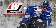 Wiseco Snowmobile Engine Products