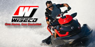 Wiseco Watercraft Engine Product
