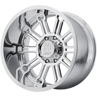 XD Forged Wheels <br>XD402 - Syndicate