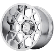 XD Forged Wheels <br>XD403 - Chopstix