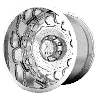 XD Forged Wheels <br>XD405 - Holeshot