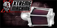 Xtreme Machine Air Intake