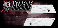Xtreme Machine Bag Latches