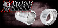 Xtreme Machine Exhaust Tips