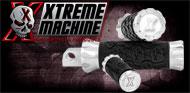Xtreme Machine Foot Pegs