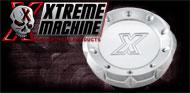 Xtreme Machine Fuel Caps