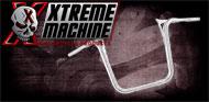 Xtreme Machine Handlebars