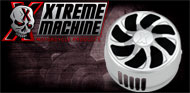 Xtreme Machine Horn Covers