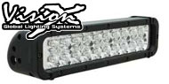 Xmitter Double Stack Light Bar