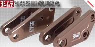 Yoshimura Dirt Bike Engine Mount Kit