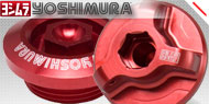 Yoshimura Dirt Bike Hard Parts