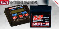 Yoshimura ATV/UTV Fuel Management