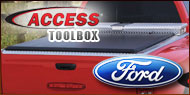 Access Tool Box Tonneau Covers for Ford