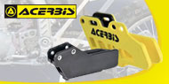 Acerbis Chain Sliders and Guides