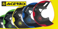 Acerbis Spider Evolution Front Disc Cover