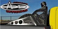 Addictive Desert Designs <br/> Truck Bed Cab Racks