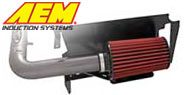 AEM Brute Force Air Induction System <br>2004-2005 Jeep Wrangler