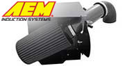 AEM Brute Force Air Induction System<br /> 1991-1995 Jeep Wrangler 4.0L