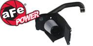 AFE Magnum Force Stage-2 Pro DRY S Intake System <br>for 91-95 Jeep YJ I6-4.0L