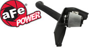 AFE Magnum Force Stage-2 Pro DRY S Intake System <br/>for 99-04 Jeep Grand Cherokee V8-4.7L