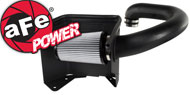 AFE Magnum Force Stage-2 Pro DRY S Intake System <br/>for 91-01 Jeep Cherokee I6-4.0L