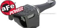 AFE Momentum GT Stage-2 Pro DRY S Intake System <br/>for 07-11 Jeep JK V6-3.6L
