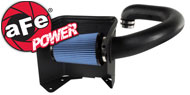 AFE Magnum Force Stage-2 Pro 5R Intake System <br/>for 91-01 Jeep Cherokee I6-4.0L