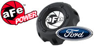 AFE Oil Cap - Ford
