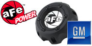 AFE Oil Cap - GMC