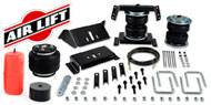 Air Lift Company<br> Air Suspension Systems