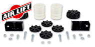 Air Lift Suspension <br />AirCell Air Springs