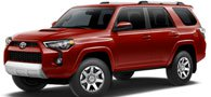 2010-2012 4 Runner & FJ Cruiser
