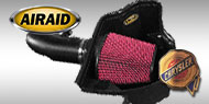 Airaid Intake System for Chrysler