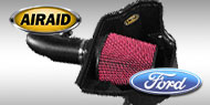 Airaid Intake System for Ford